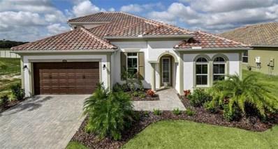 11925 Perennial Place, Lakewood Ranch, FL 34211 - MLS#: A4405344