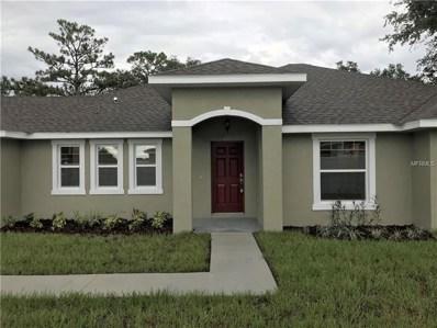 672 Heraldo Court, Kissimmee, FL 34758 - MLS#: A4405351