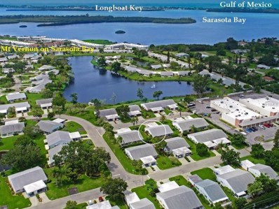 9505 Colonial Drive, Bradenton, FL 34210 - MLS#: A4405386