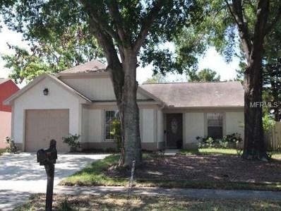 6718 Swain Avenue, Tampa, FL 33625 - MLS#: A4405430