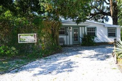 2268 Temple Street, Sarasota, FL 34239 - MLS#: A4405441