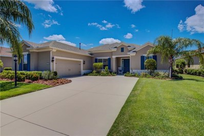 12056 Longview Lake Circle, Bradenton, FL 34211 - #: A4405451