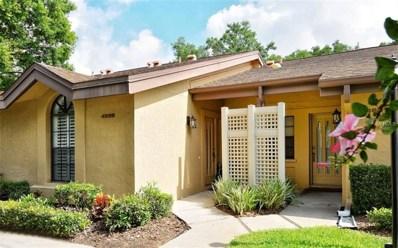 4599 Morningside UNIT 26, Sarasota, FL 34235 - MLS#: A4405454