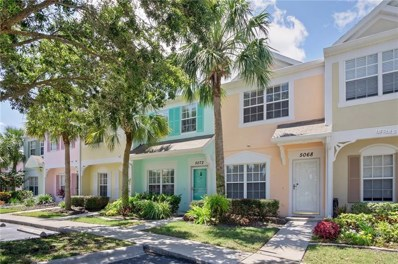 5068 Misty Canal Place, Bradenton, FL 34203 - MLS#: A4405462