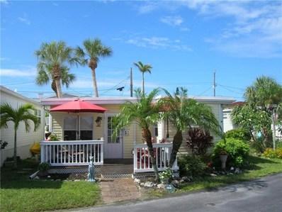 2601 Gulf Drive N UNIT B1, Holmes Beach, FL 34217 - MLS#: A4405467