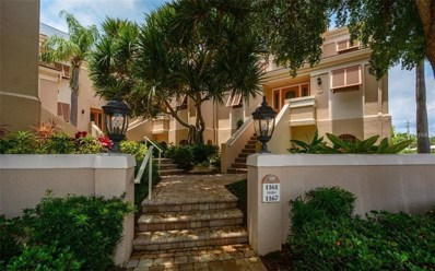 1167 Coquille Street UNIT 209, Sarasota, FL 34242 - MLS#: A4405474