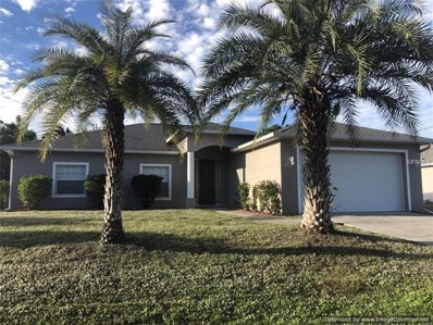 2983 Point Street, North Port, FL 34286 - MLS#: A4405484