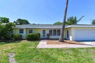 2349 Constitution Boulevard, Sarasota, FL 34231 - MLS#: A4405500