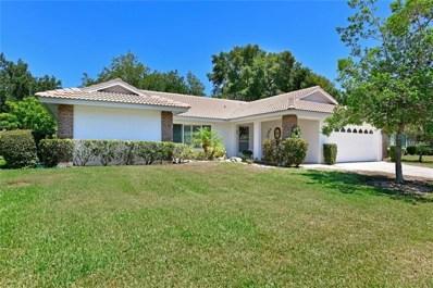 5601 Garden Lakes Majestic, Bradenton, FL 34203 - MLS#: A4405501