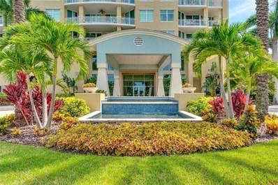 130 Riviera Dunes Way UNIT 304, Palmetto, FL 34221 - MLS#: A4405527