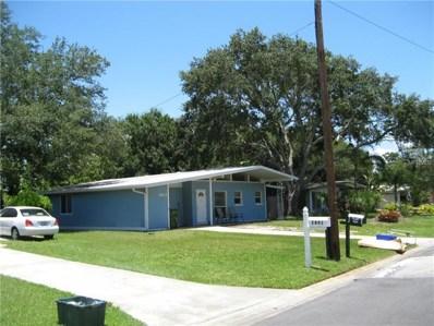 2903 Browning Street, Sarasota, FL 34237 - MLS#: A4405528