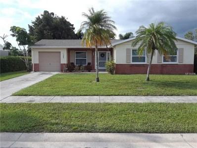 3604 27TH Avenue W, Bradenton, FL 34205 - MLS#: A4405542