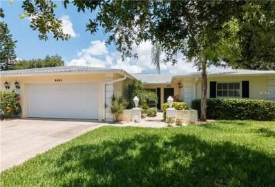 5621 Palm Aire Drive, Sarasota, FL 34243 - MLS#: A4405543