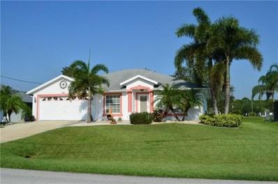 205 Rotonda Circle, Rotonda West, FL 33947 - #: A4405559
