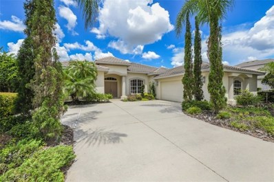 13105 Peregrin Circle, Bradenton, FL 34212 - MLS#: A4405578