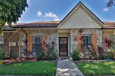 3903 Carroll Cypress Court, Tampa, FL 33614 - MLS#: A4405599