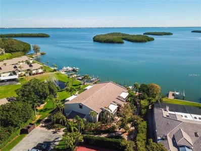 4140 Gulf Of Mexico Drive UNIT 2, Longboat Key, FL 34228 - MLS#: A4405620
