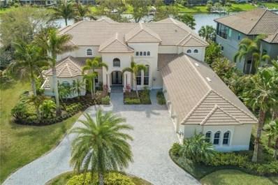 10708 Riverbank Terrace, Bradenton, FL 34212 - MLS#: A4405621