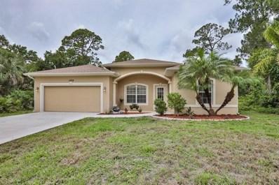 1299 Nora Lane, North Port, FL 34286 - MLS#: A4405631