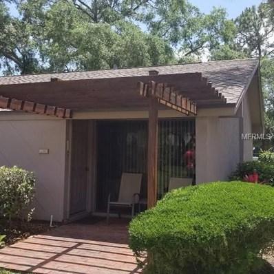 3523 Longmeadow UNIT 12, Sarasota, FL 34235 - MLS#: A4405638
