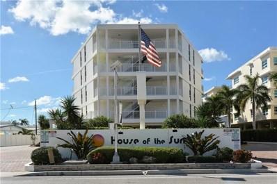 6518 Midnight Pass Road UNIT 511, Sarasota, FL 34242 - #: A4405649