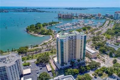 340 S Palm Avenue UNIT 84, Sarasota, FL 34236 - MLS#: A4405663