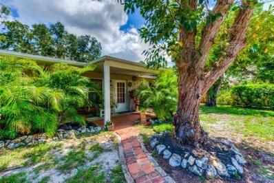 3867 Davis Boulevard, Sarasota, FL 34232 - MLS#: A4405665