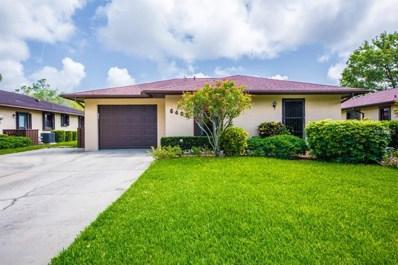 6403 26TH Avenue W, Bradenton, FL 34209 - MLS#: A4405670