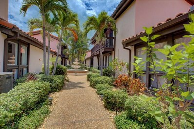 800 S Blvd Of Presidents UNIT 8, Sarasota, FL 34236 - MLS#: A4405706