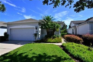 10444 48TH Court E, Parrish, FL 34219 - MLS#: A4405715