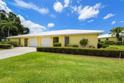 3768 Hampshire Lane UNIT 5616, Sarasota, FL 34232 - MLS#: A4405727