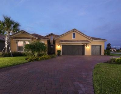 4837 Tobermory Way, Bradenton, FL 34211 - MLS#: A4405735