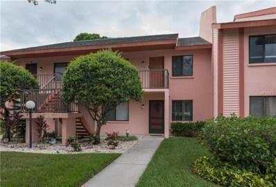 7764 Eagle Creek Drive UNIT 7506, Sarasota, FL 34243 - MLS#: A4405741