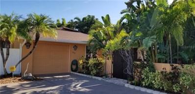 502 68TH Street, Holmes Beach, FL 34217 - MLS#: A4405762