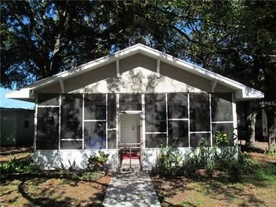 541 W Park Street, Lakeland, FL 33803 - MLS#: A4405766