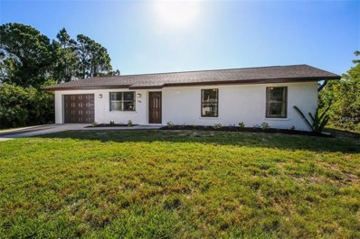 7188 Teaberry Street, Englewood, FL 34224 - MLS#: A4405783