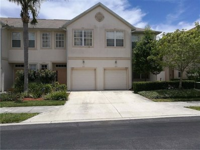 3952 Yellowstone Circle, Sarasota, FL 34233 - MLS#: A4405787