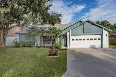 5697 Forester Lake Drive, Sarasota, FL 34243 - MLS#: A4405790
