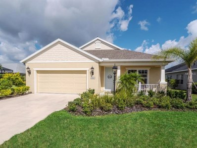 12143 Longview Lake Circle, Bradenton, FL 34211 - #: A4405794