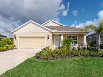 12143 Longview Lake Circle, Bradenton, FL 34211 - #: A4405794