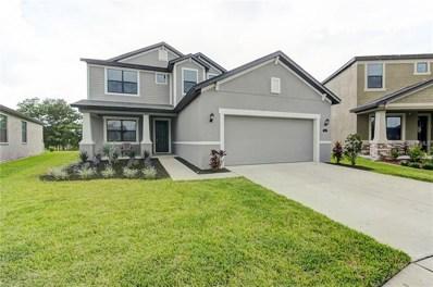848 Vino Verde Circle, Brandon, FL 33511 - MLS#: A4405808