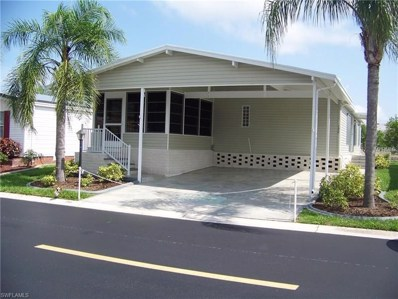 15550 Burnt Store Road UNIT 150, Punta Gorda, FL 33955 - MLS#: A4405837
