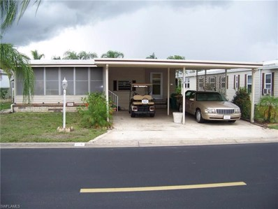15550 Burnt Store Road UNIT 206, Punta Gorda, FL 33955 - MLS#: A4405842