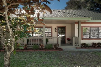 340 Bernard Avenue, Sarasota, FL 34243 - MLS#: A4405881