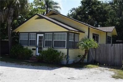 1911 26TH Street W, Bradenton, FL 34205 - MLS#: A4405892