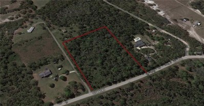 6400 Oil Well Road, Clermont, FL 34714 - MLS#: A4405895