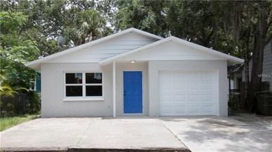 1720 6TH Street, Sarasota, FL 34236 - MLS#: A4405919