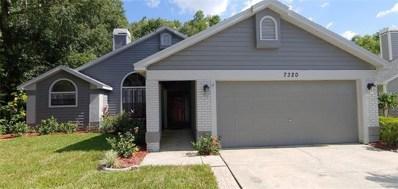 7320 Hideaway Trail, New Port Richey, FL 34655 - MLS#: A4405937