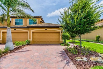 7009 Grand Estuary Trail UNIT 104, Bradenton, FL 34212 - MLS#: A4405941