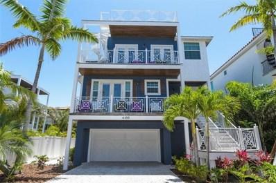 4105 4TH Avenue, Holmes Beach, FL 34217 - MLS#: A4405944